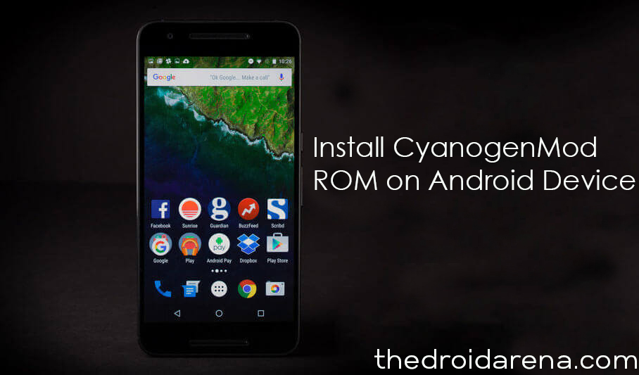 How To] Install CyanogenMod 13 ROM on your Android Device