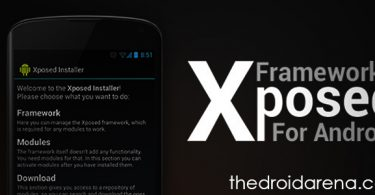 xposed-framework-android-oreo