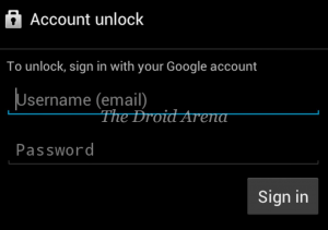 android-unlock-google-account