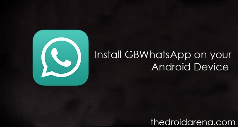 Gbwhatsapp Apk Download Latest Gbwhatsapp V6 85 Apk For Android
