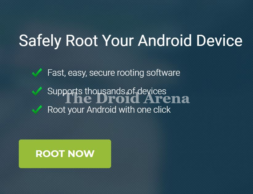 How To] Root any Android Device without PC or Computer with