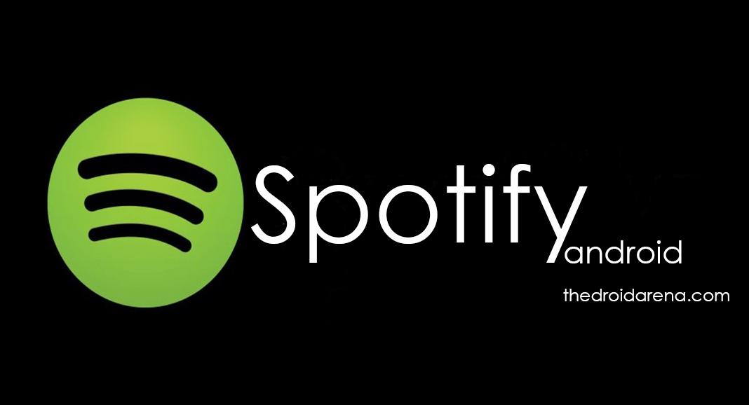 Install Spotify APK