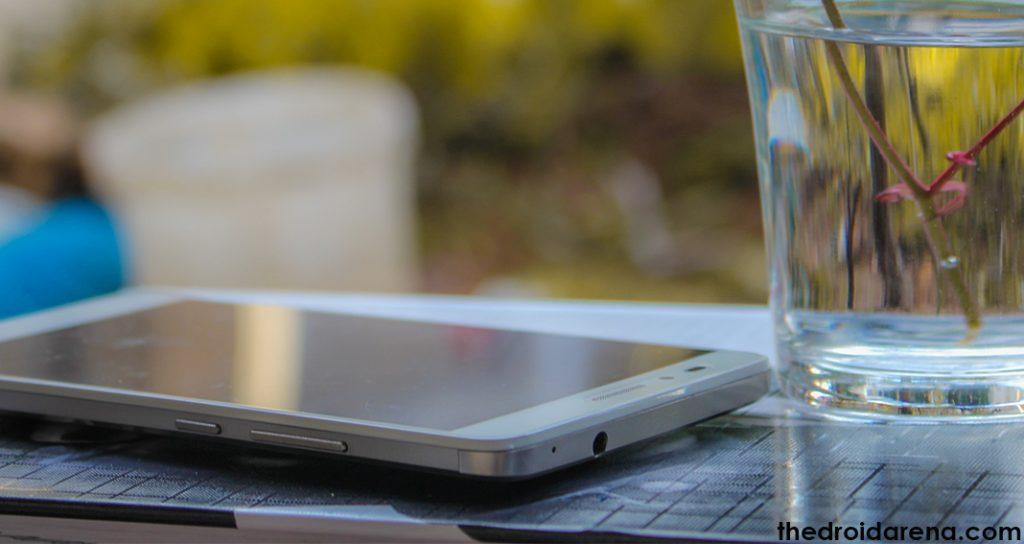 Customize Xiaomi Mi A1 dual Camera watermark using Magisk Module