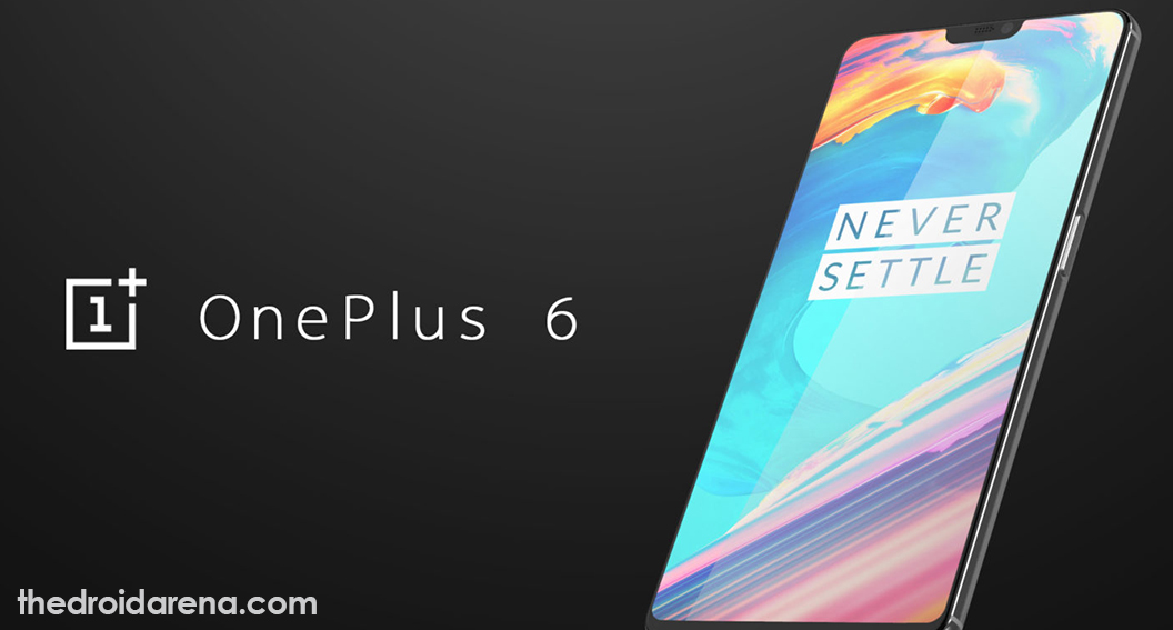 install android pie on oneplus 6