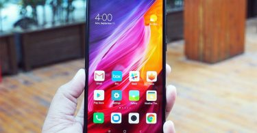 How to root Mi Mix 2s