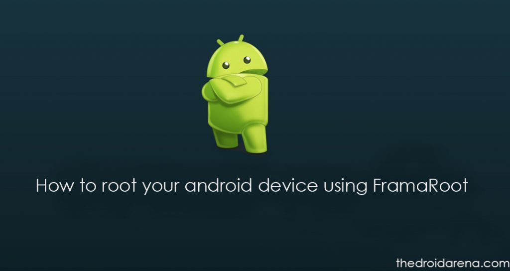 Download framaroot for android