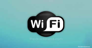 recover wifi password on android without root