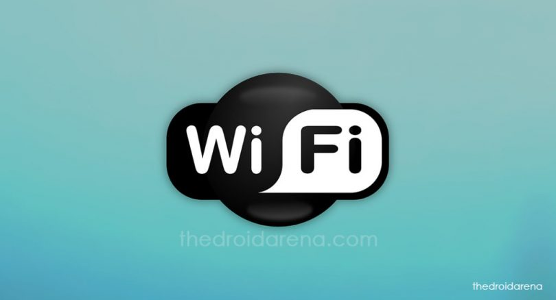 Free wifi app for tablet