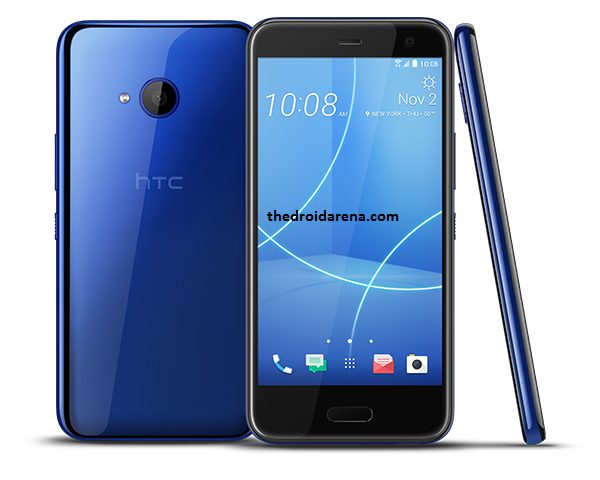 How to] Root and Install Custom Recovery in HTC U11