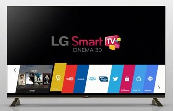 Install Kodi on LG Smart TV