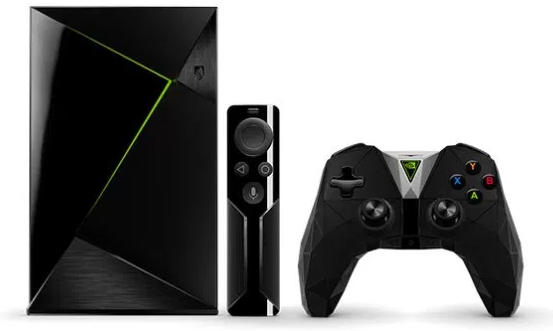 Nvidia Shield to run Kodi on Smart TV