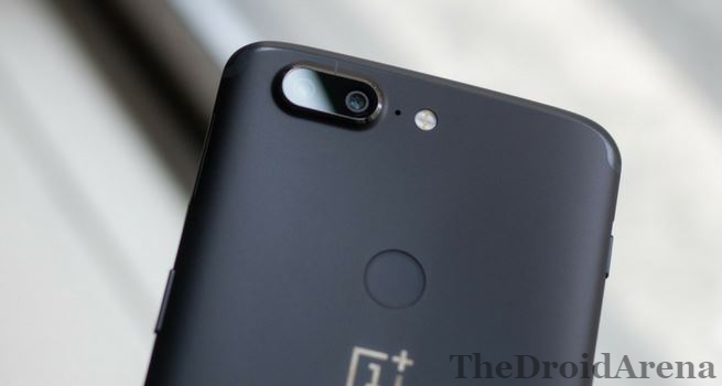 How-To] Install Ported OnePlus 5T Camera on Xiaomi MI A1
