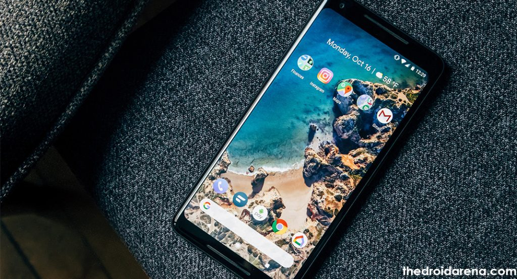 get pixel 2 on any device
