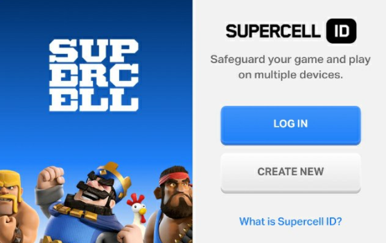 Delete Clash of Clan Account by Contacting Supercell