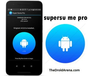 How-To] Replace Kingroot with SuperSU in Android [GUIDE]