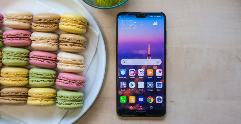 Root Huawei P20 Pro and Install TWRP Custom Recovery [Tutorial]