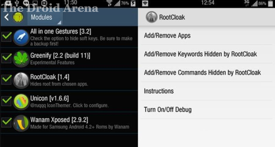 Hide Root Access from Apps That Detect Root on Android [GUIDE]