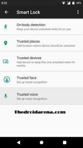 How to Unlock your Android Device Using Google Assistant - Step 4