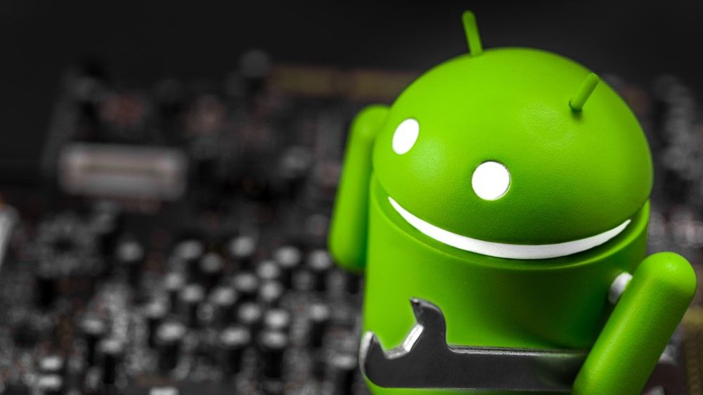 Install APK+OBB Files on Android