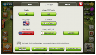 how to run multiple clash of clans account