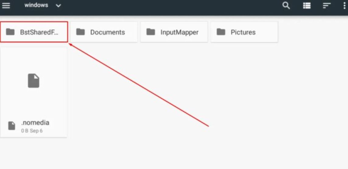shared-folder-location-bluestacks
