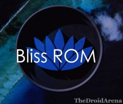 google-pixel-bliss-rom