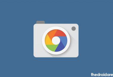 Google Camera Port for Redmi K20 PRO