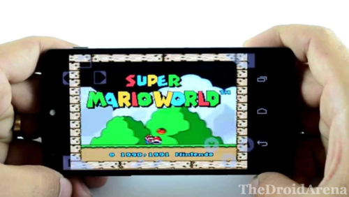 5 Best SNES Emulators for Android [2018 Latest]
