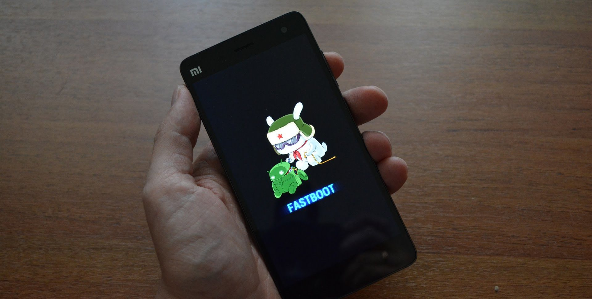 miui fastboot