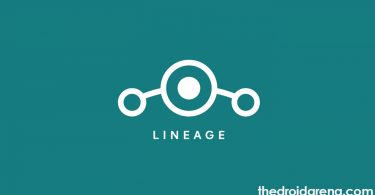 lineage OS 16 on redmi note 4