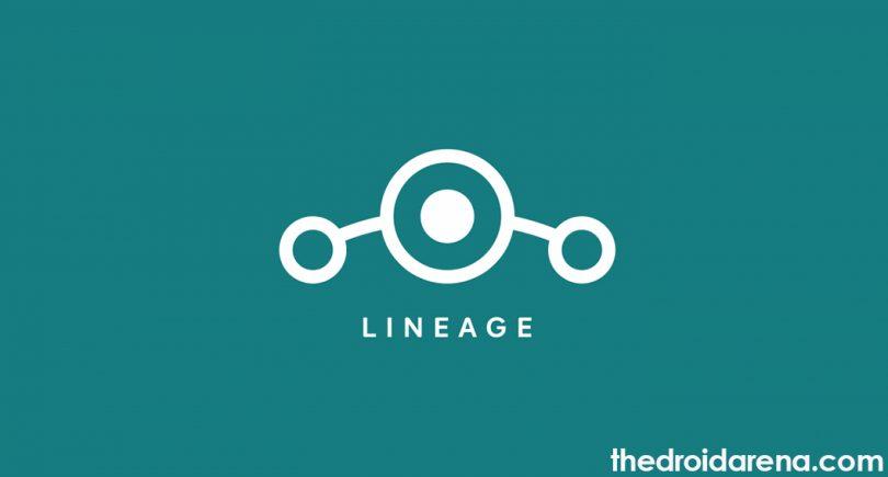 Lineage OS 15.1 on Xiaomi Redmi Note 6 Pro