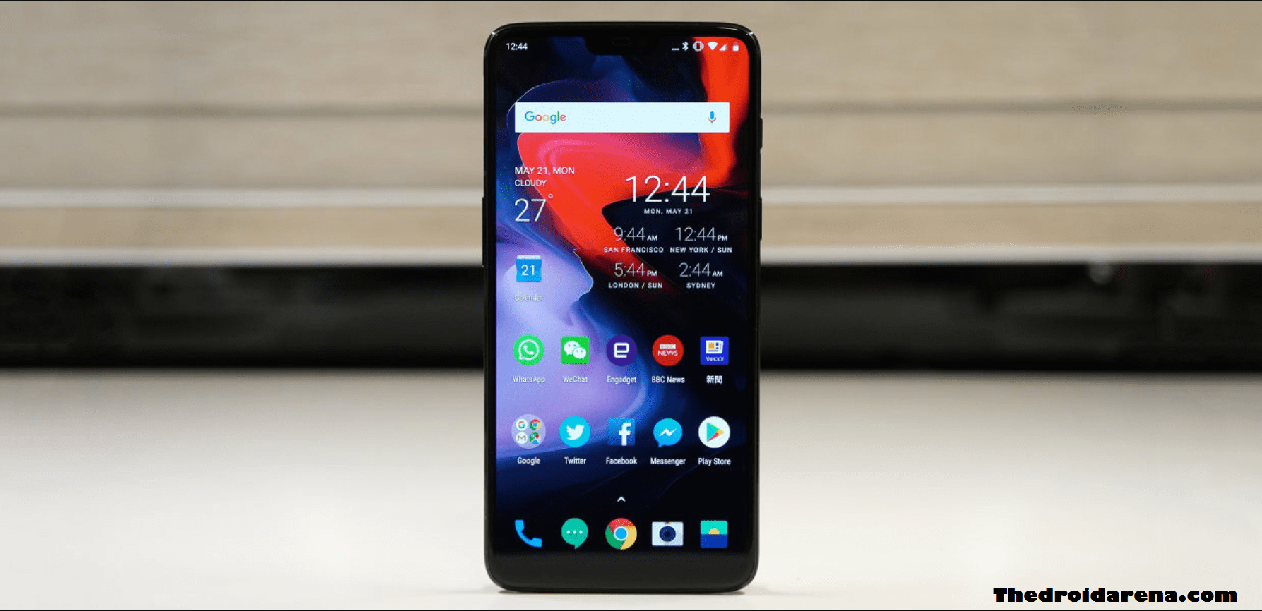 oneplus-6-6t-screen-recorder