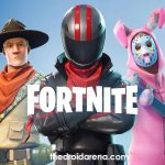 Download fornite on Android