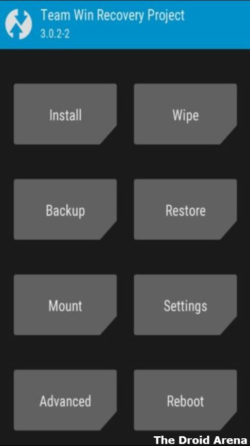 root-install-twrp-oneplus-6t