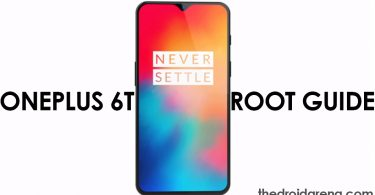 Root oneplus 6T guide