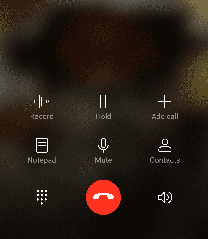 How to enable call recording on EMUI 8