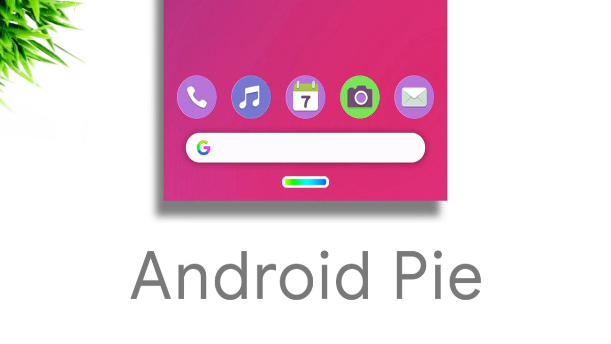 Android Pie 9.0 on honor/huwaei devices