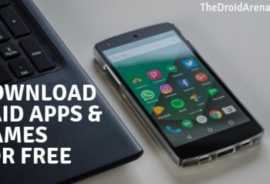 Download Paid apps And Games For Free