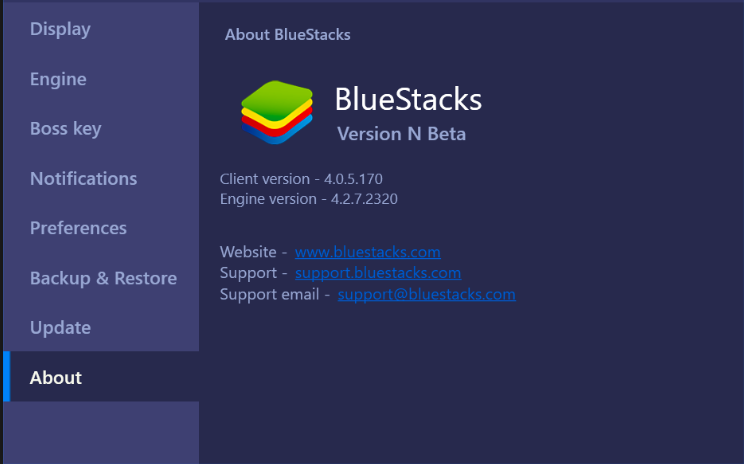 Bluestacks 4 Download on PC Laptop