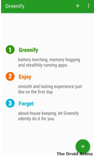 xposed-module-android-greenify