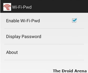 xposed-module-android-wifi-pwd