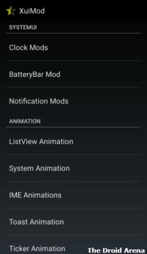 xposed-module-android-xuimod