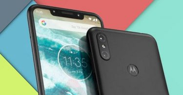 Root motorola one power