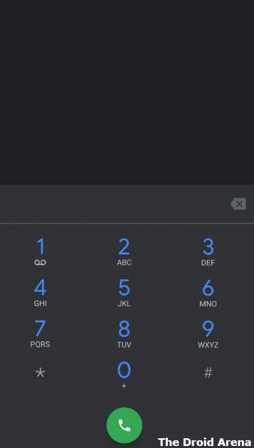 dark-theme-dialer-android
