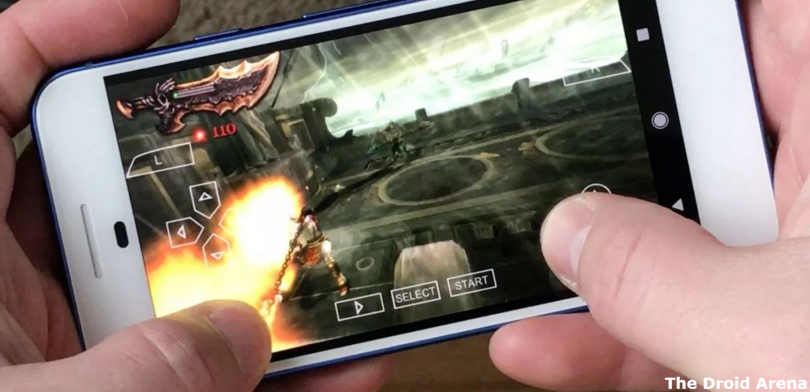 How-To] Play PSP Games on Android Without Root (Step by Step Guide)