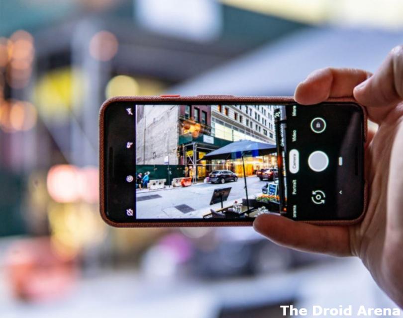 How-To] Install Pixel 3 Camera for Pixel 2XL/Pixel 2 & Pixel XL