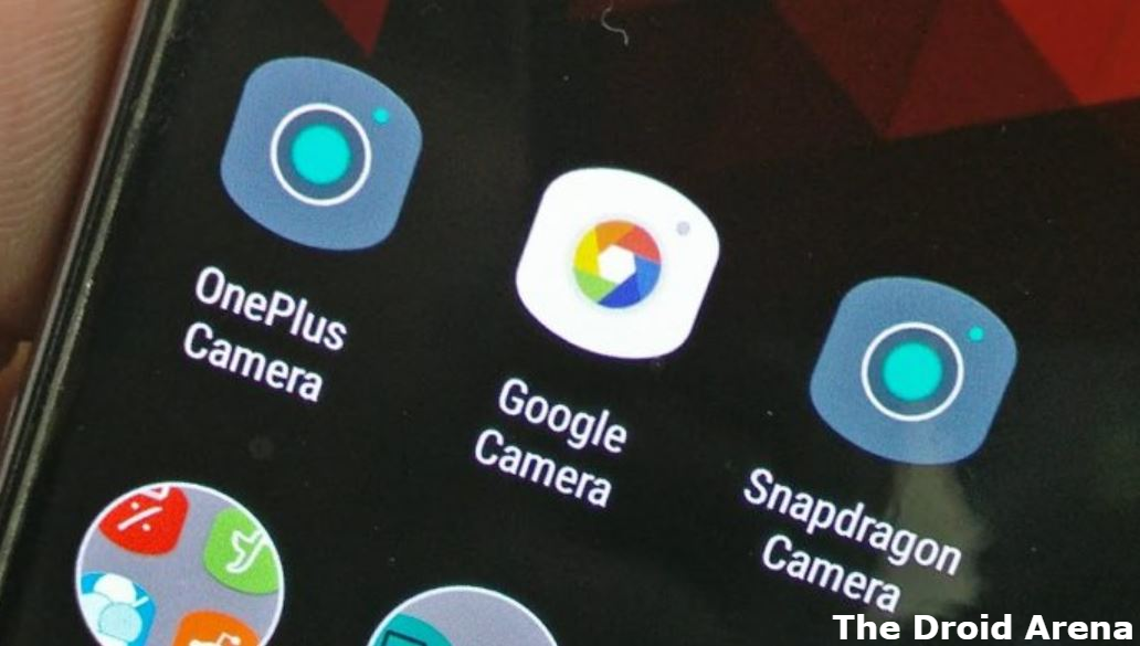 google camera port download