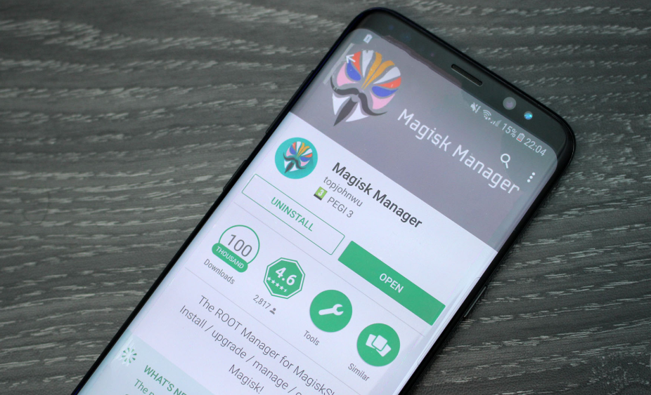 Download Magisk 19 0 ZIP – full package (Supports Android Q)