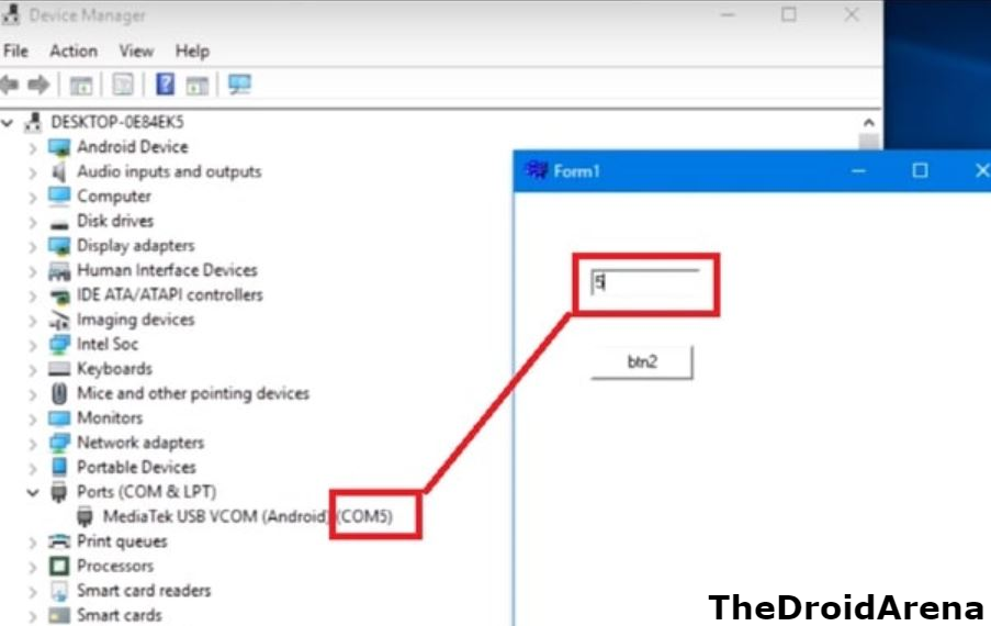 Download Vivo ADB Format Tool | Vivo Pattern and FRP Unlock Tool