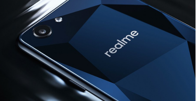 Android 10 on RealMe X